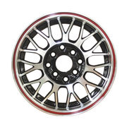 Cast Aluminum Alloy Wheel Manufacturer