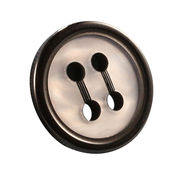 Plastic light sewing button Manufacturer