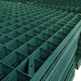 PVC coated welded mesh panel Hebei Zhengjia Wire Mesh Manufacture Co. Ltd