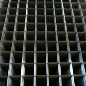 Welded mesh panel Manufacturer