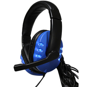 Game console headphones from China (mainland)