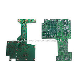 Mobile phone electronics PCB from China (mainland)