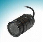 China Bus Color CCD Camera