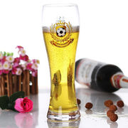 Beer glasses from China (mainland)