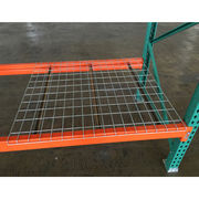 TD pallet rack from China (mainland)