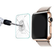 Tempered Glass Screen Protector For Apple Watch from China (mainland)
