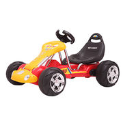 Go Kart Style Baby Ride-on Cars from China (mainland)