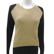 100% cashmere women pullover