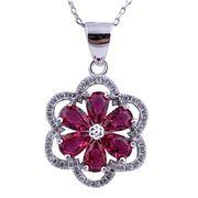 Wholesale Fashion Flower Shaped Pendant, Fashion Flower Shaped Pendant Wholesalers