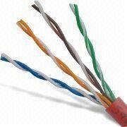 China CAT-5e Cable