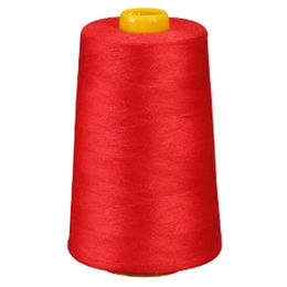 100% polyester textured thread from China (mainland)
