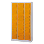 9-door locker from China (mainland)