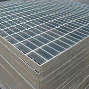 China Welded steel grid