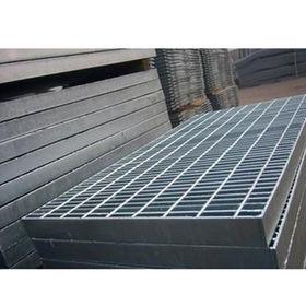 Steel grid Hebei Zhengjia Wire Mesh Manufacture Co. Ltd