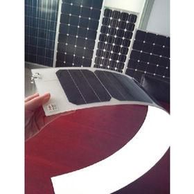 Flexible solar panel Manufacturer