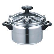Gas aluminum pressure cooker from China (mainland)