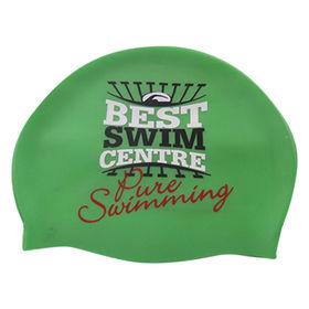 Swimming cap from China (mainland)