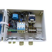 Pump control box Manufacturer