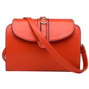 PU leather shoulder bags from Hong Kong SAR