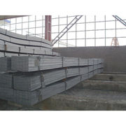 Cold drawn flat steel bar from China (mainland)