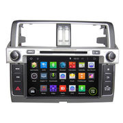 Car DVD Player GPS Navigation from China (mainland)