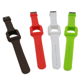 Silicone watch brands from China (mainland)