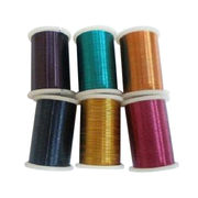 Colourful iron wire Hebei Zhengjia Wire Mesh Manufacture Co. Ltd