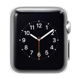 China Newest high quality bayer TPU case for iWatch