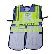 Motorcycle reflective safety vest from China (mainland)