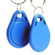 RFID Keychain from China (mainland)