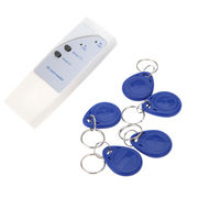 ABS Key Fob from China (mainland)