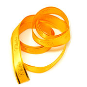 Hot Foil Ribbon from China (mainland)