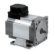 DC Motors from India