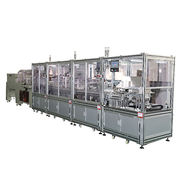Modular blood collection tube machine from China (mainland)