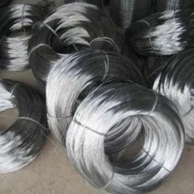 Hot-dip galvanized wire Hebei Zhengjia Wire Mesh Manufacture Co. Ltd