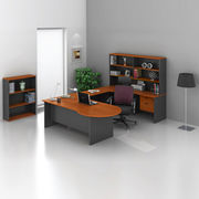 Modular office furniture desk from China (mainland)
