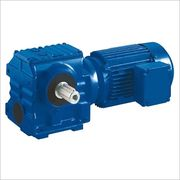 Gear Motors from India