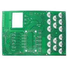 2-layer PCB from China (mainland)