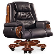 Executive chairs from China (mainland)