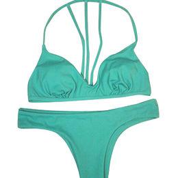 Women's swimwear from China (mainland)