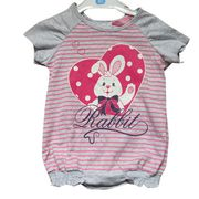 Short-sleeved baby t-shirt from China (mainland)