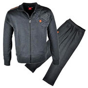 Men's sport sweat suits from China (mainland)