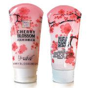 Cherry blossom cream from China (mainland)