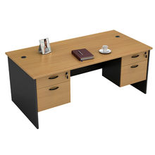 Computer desk from China (mainland)
