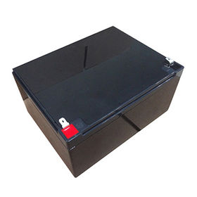Rechargeable battery from China (mainland)