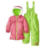 Kid's winter jacket from China (mainland)