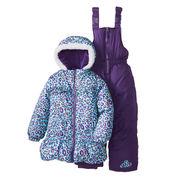 Children's winter clothing from China (mainland)