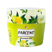 Farcent Scented Gel from Taiwan