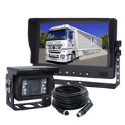 Reverse camera monitor system from China (mainland)