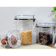 Storage canister from China (mainland)